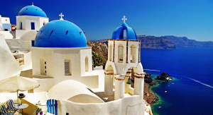 Mediterranean Cruising with Variety Cruises and Discover the World Cruising