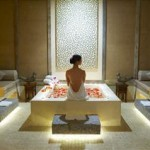 Mandara Spa. Sheraton Sanya. Hainan Island. China. Model release 533