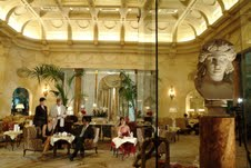 Lounge, Hotel Ritz, Madrid