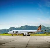 Second Fiji Airways Airbus A330 Arrives