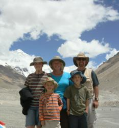 Local Tibet travel agency in Lhasa offers featured family tour of Tibet in 2013 with special offers.