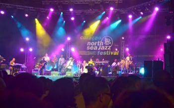 Usher, Gladys Knight, Diana Ross, and Marc Anthony Take the Stage for the 2013 Curaçao North Sea Jazz Festival