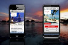Centara Hotels and Resorts - Mobile Application