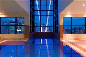 Mercure Sydney Hotel Pool