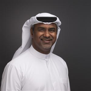 Nabil Sultan, Emirates newly appointed Divisional Senior Vice President, Cargo.