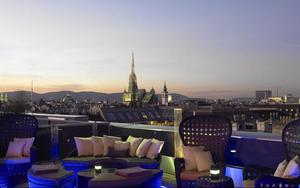 The Ritz-Carlton, Vienna is the ideal place to start the discovery of one of Europe's most beloved capitals.