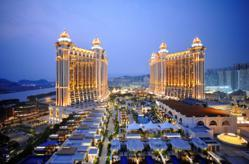 Galaxy Macau adds a touch of flair to MICE with a host of tailor made experiences and exclusive amentities