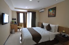 BEST WESTERN Serpong - Deluxe Bedroom