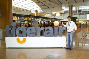 CEO, Tiger Airways Holdings, Koay Peng Yen2