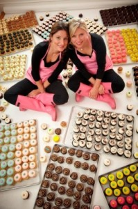 MYRTLE BEACH AREA CHAMBER OF COMMERCE/CVB GEORGETOWN CUPCAKES