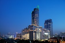 Centara Grand & Bangkok Convention Centre at CentralWorld - Exterior