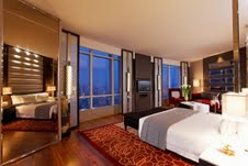 Centara Grand & Bangkok Convention Centre at CentralWorld - Royal Suite