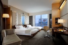 Centara Grand & Bangkok Convention Centre at CentralWorldWorld- Executive Suite