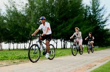 Centara Grand West Sands Resort & Villas Phuket - Biking Tour