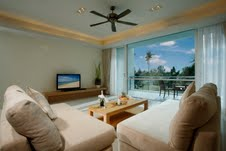 Centara Grand West Sands Resort & Villas Phuket - Luxury Suite 2 Bedroom
