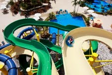 Centara Grand West Sands Resort & Villas Phuket - Waterslides