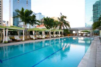 Conrad Miami Stays Cool for Summer with Hot Promotion