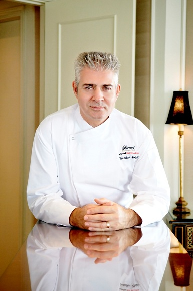 Jonathan Wright, Director of Kitchens