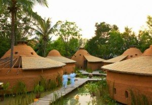 The Earth Spa at Evason Hua Hin