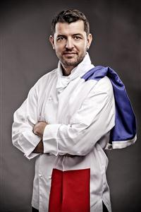 Infusion chef Loic Lemaitre