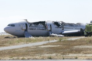 It's important to understand what went wrong with Asiana 214 to avoid further tragedy. NTSBgov