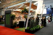 Dockside Group exhibited at the Australian Business Events Expo in 2012, highlighting Sydney's most prestigious five star function venue in Darling Harbour, L'Aqua