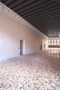 The Perfect Home for Modern Art: Palazzo Molin, Venice