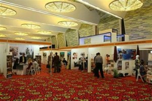 TIME Expo - Indonesia Travel
