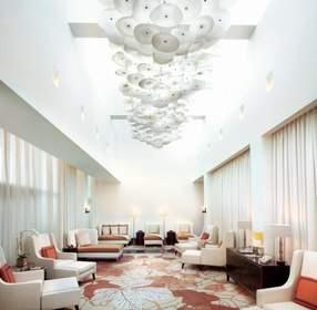 The 2013 World's Best Awards list includes Spa My Blend by Clarins at The Ritz-Carlton, Toronto as the Top Hotel Spa Overall and The Ritz-Carlton, Toronto among the Top City Hotels in Canada.