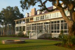 Luxury Auberge Resort, The Inn at Palmetto Bluff