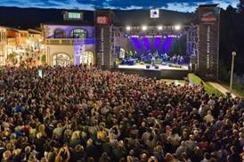 McArthurGlen's Summer Music Festival takes place across its five Italian centres this July