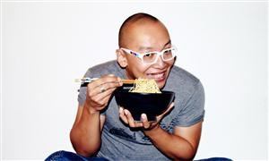 TV's popular Alvin Quah will stage to Malaysian cuisine cooking demonstrations at      this year's festival.