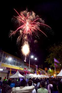 FIREWORKS spectacular will wind-up this year's Cabramatta Moon Festival on September 15.