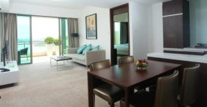 Stylish Mountain View and Ocean Front rooms provide the perfect retreat with all comforts of a delightful seaside home