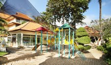 Westin Kids Club - Playground