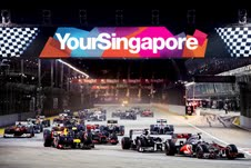 Formula 1 Singapore Grand Prix is back for the sixth consecutive year, with an exciting line-up of events that will ensure the party spirit is very much alive