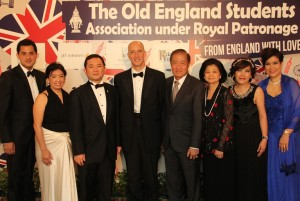 "1 - ""From England with Love"" at Dusit Thani Hall"
