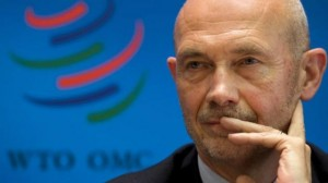 Pascal Lamy, new Chairman of the World Committee on Tourism Ethics