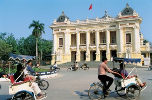 HOTELS.COM - Ten Bargain Destinations: Cities with the Biggest H