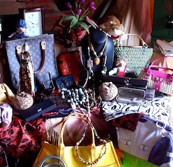 CLUTTER SALE items 2