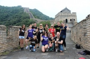 G Adventures - STA Famil to China (2)