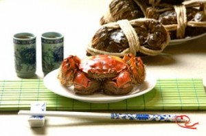 Crustacean sensation: InterContinental Kuala Lumpur's Tao restaurant is launching a seasonal menu centred around Hairy Crabs, a prized delicacy in the world of Chinese cuisine.