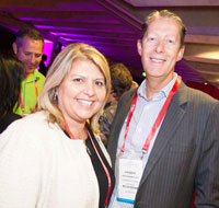 Helen-Logas-CEO-of-Luxperience-greets-Tourism-Australia-Manging-Director-Andrew-McEvoy_200x190