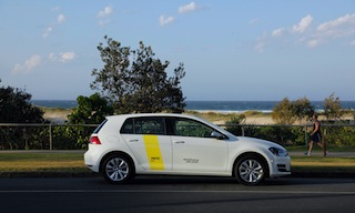 Hertz 24-7 launches in the Gold Coast