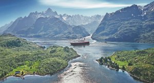 Hurtigruten, The World's Most Beautiful Voyage