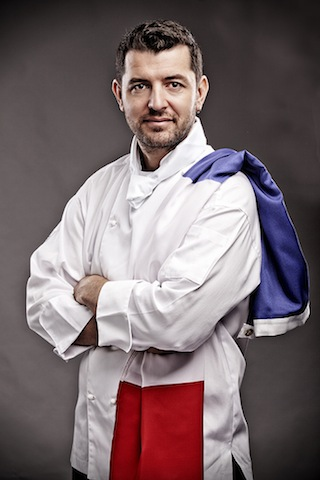 Global Travel Media » Blog Archive » Infusion chef Loic