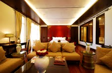 King Suite at The Sothea Siem Reap