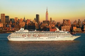 CRYSTAL CRUISES JAZZ CRUISE