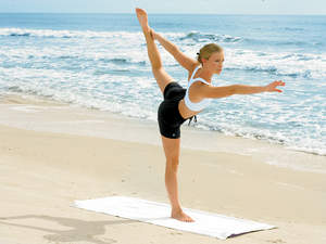 The Ritz-Carlton, Kapalua and partners have developed a diverse wellness program geared towards all levels of fitness.