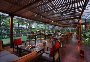 Groups looking to experience a more authentic side of Thailand when meeting or celebrating in Bangkok should look no further than the new Garden Lounge at Sukhumvit Park, Bangkok – Marriott Executive Apartments.